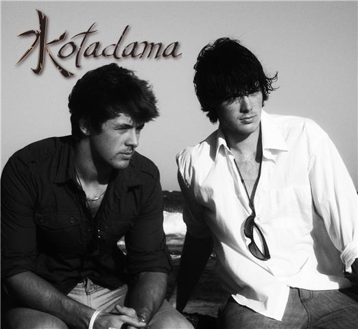 Kotadama