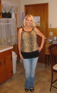 Taunia leopard