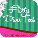 FLIRTY DIVA