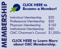 OAC MEMBERSHIP