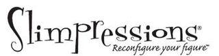 Slimpressions logo